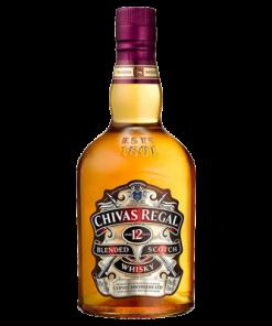Chivas Regal 12 years 100cl