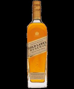 Johnnie Walker Gold Label Reserve 100cl