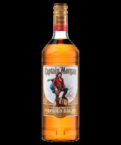Captain Morgan Spiced 100cl