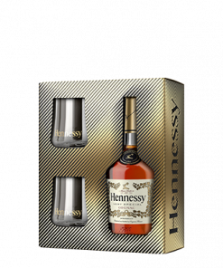 Hennessy VS Giftbox 70cl