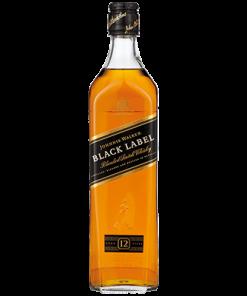 Johnnie walker black label 100cl