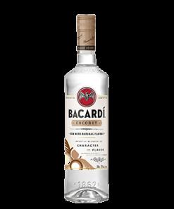 Bacardi Coconut 70cl