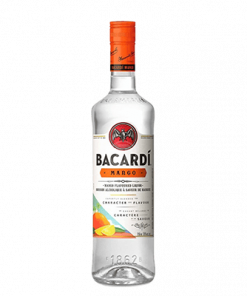Bacardi Mango 70cl
