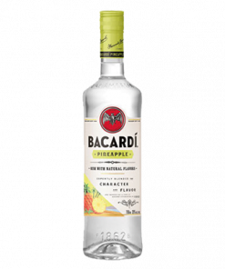 Bacardi Pineapple Fusion 100cl
