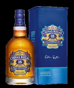Chivas Regal 18 year 100cl