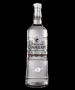 Russian Standard Platinum 100cl